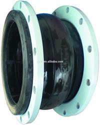 flange expansion rubber joint (JGD-B)