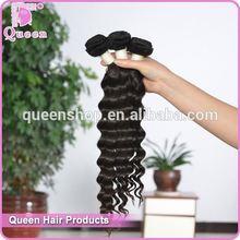 100% hair attachment for braids queen hair products