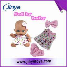 Producto del bebé del bebé de la muñeca del silicón lleno real love doll