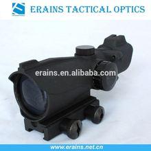 Erains Tac Optics 2X42D Close Combat Red Green Dot Sight Red Dot Riflescope