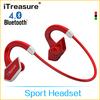 iTreasure new brand bluetooth headset ,bluetooth headset for bicycle helmet,bluetooth helmet headset