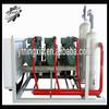 NINGXIN Low Temperature Screw Compressor Condensing Unit