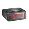 0.6 Inch Home Digital PLL AM FM Two Band Led Alarm Clock Radio Receiver