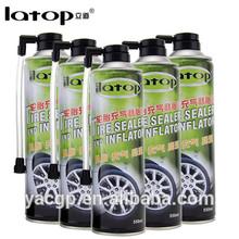 450 ml/550ml/650ml tire sealer tyre repair equipment distributors wanted