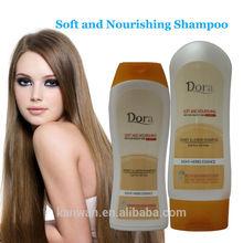 400ml anti dandruff nourishing hair care shampoo