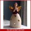 Home/ Wedding decoration angel ceramic candle holder