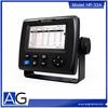 "4.3"" Color LCD Marine GPS Navigator Combo AIS Transponder HP-33A"