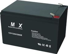 Valve Regulated Lead-Acid Battery (12Ah-12V)