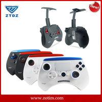 2014 new style Ipega factory bluetooth gamepad for ipad 2/3/4/5/mini wireless joystick for pc joystick