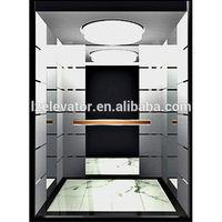 Small Machine Room Passenger Lift