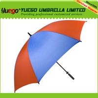 personal size bright colored large sun umbrella