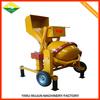 2014 hot ATCM-500 big Self loading diesel engine concrete mixers