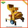 New Condition Self loading diesel engine concrete mixers ATCM-500