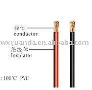 H3 high voltage auto cables