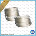La planta de china baratos de suministro de titanio cables de soldadura, barras de titanio y de titanio precio de chatarra