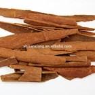 100% Pure Natural Split Cassia Cinnamon, Halal Certified Split Cinnamon Stick