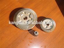 small bevel gears, Spiral Bevel Gear, differential gear