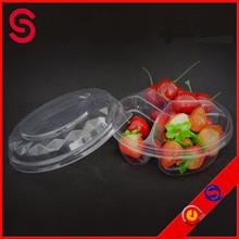 strawberry /raspberry/blueberry /blackberry/ grape plastic fruit trays