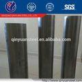 54.0*1.4 escape aluminizado tubo de aço de fabricação