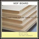 2014 high quality MDF BOARD, RAW MDF, PLAIN MDF FOR SALE
