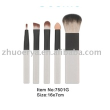 high ranking cosmetic brush set makeup