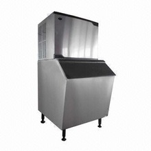 Commercial use Ice Maker ZBL250, ice cube maker