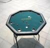 "48"" Octagon Poker Table"