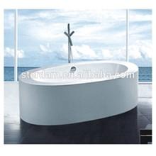 Winola 610 tokyo hot japanese sexy tv Massage Bathtub/ Whirlpool & bubble bathtub/ free standing bath tub