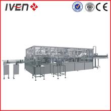 Plastic Bottle IV Solution Production Line