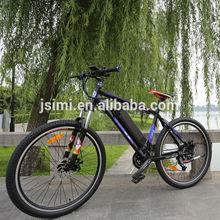 2014 new mountain torque sensor electric bicycle
