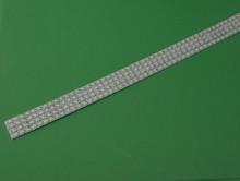 2835 led rigid strip for panel light - 16 LEDs in series 5 parallel