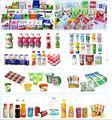 transformation du lait machine de produire différents types de produits laitiers