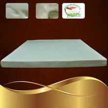 2014 Best seller 4-inch Ara-P visco elastic memory foam mattress