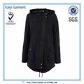 الصين مورد 2015 معطف الشتاء نوع باركا شركة ملابس بالجملة
