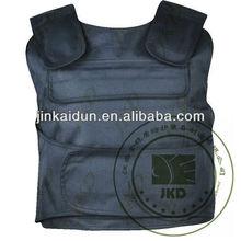 military bulletproof kevlar vest police ballistic vest body aror