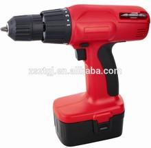 18V cordless drill/cordless power drill/cordless battery