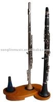 FS-3152 wood clarinet stand