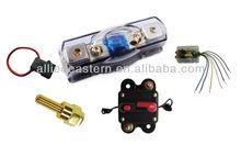 High_end Installation Hardware Car Audio