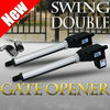 Piston Type Swing Gate Operator
