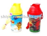 3D Water Bottle, 3d promotion item