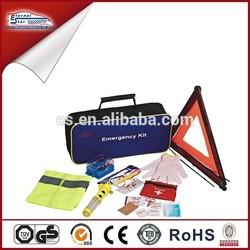 auto roadside kit emergency kit for car