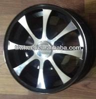 "Electric alloy wheels 12x4.5"""
