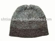 hot selling men winter beanie hat