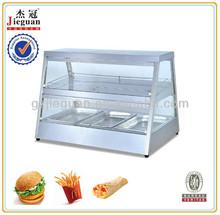 KFC Double layer warming Display Showcase(DH-1100)0086-13580546328