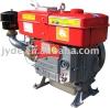 ZH1110 single cylinder engine diesel,20hp
