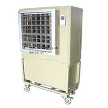 Portable Air Conditioner for both indoor and outdoor cooling! Low cost portable air cooler!