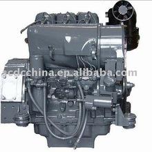 Deutz F3L912 engine air cooled diesel engine 24kw/29kw