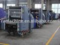 4 cor máquina de impressão Offset