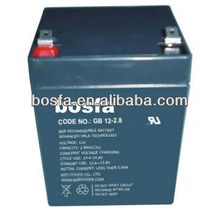 GB12-2.9 Lead Acid Battery 12v 2.9ah used lead acid battery 12v dry cell battery 12v 2.9ah