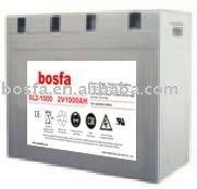 SL2-1000 2v1000ah long life ups battery sla 1000ah deep cycle battery 2v 1000ah gel battery 1000ah 2v battery 1000ah